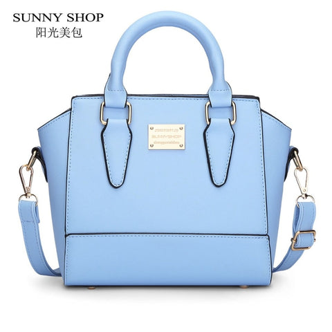 Cute Bag Small High Quality PU leather Shoulder Bag / Hand Bag