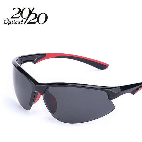 20/20 Brand New Polarized Sunglasses Men Designer Travel Sun Glasses Male UV400 Driving Shade Gafas De Sol PTE2109