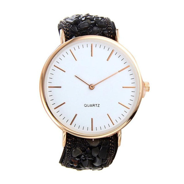 2017 Fashion ladies watch Bracelet Watch women watches Luxury top brand wristwatches Fashion quartz watch Clock Female #602