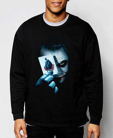 Streetwear The Dark Knight Rises sweatshirts