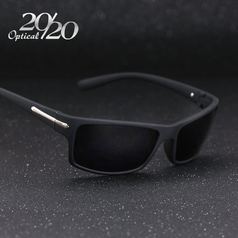 20/20 Optical Brand New Polarized Sunglasses Men Fashion Sun Glasses Travel Driving Male Eyewear Oculos Gafas De Sol  PL49