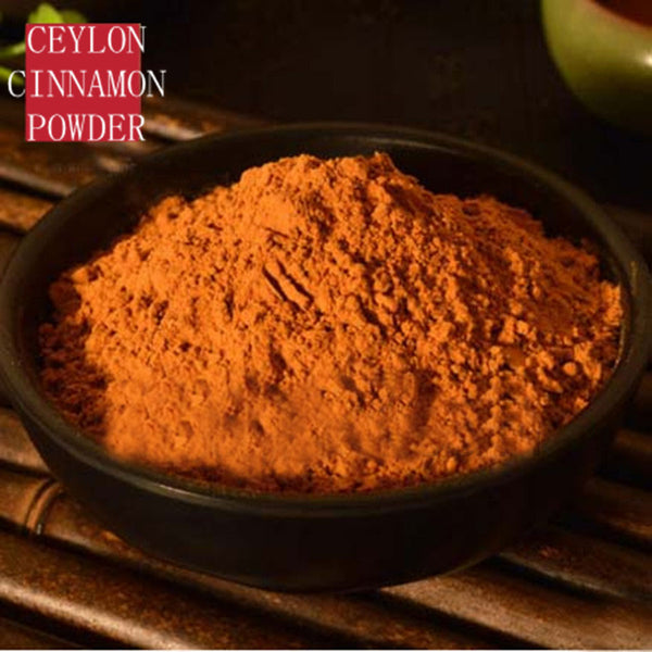 Ceylon Cinnamon Powder - Bulk Package 250 grams