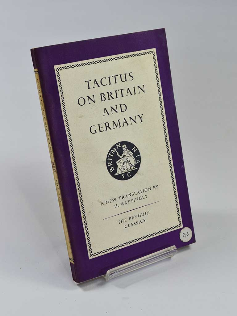 Penguin Books (1954 reprint of title originally published in Penguin in 1948). Good condition paperback. Binding remains tight, pages remain white. Light wear and marking to cover and spine commensurate with age. Dispatched from UK within three days.