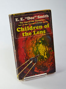 Children of the Lens (Pyramid Books edition / Feb 1966)