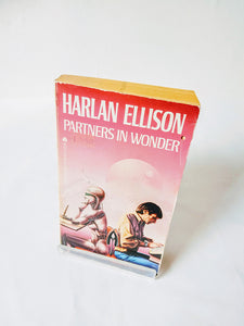 Partners in Wonder by Harlan Ellison (Ace Books / 1983)