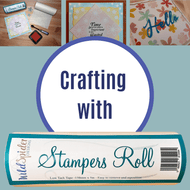 How to use and craft with Stampers Roll
