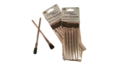 Royal & Langnickel Glue Brushes