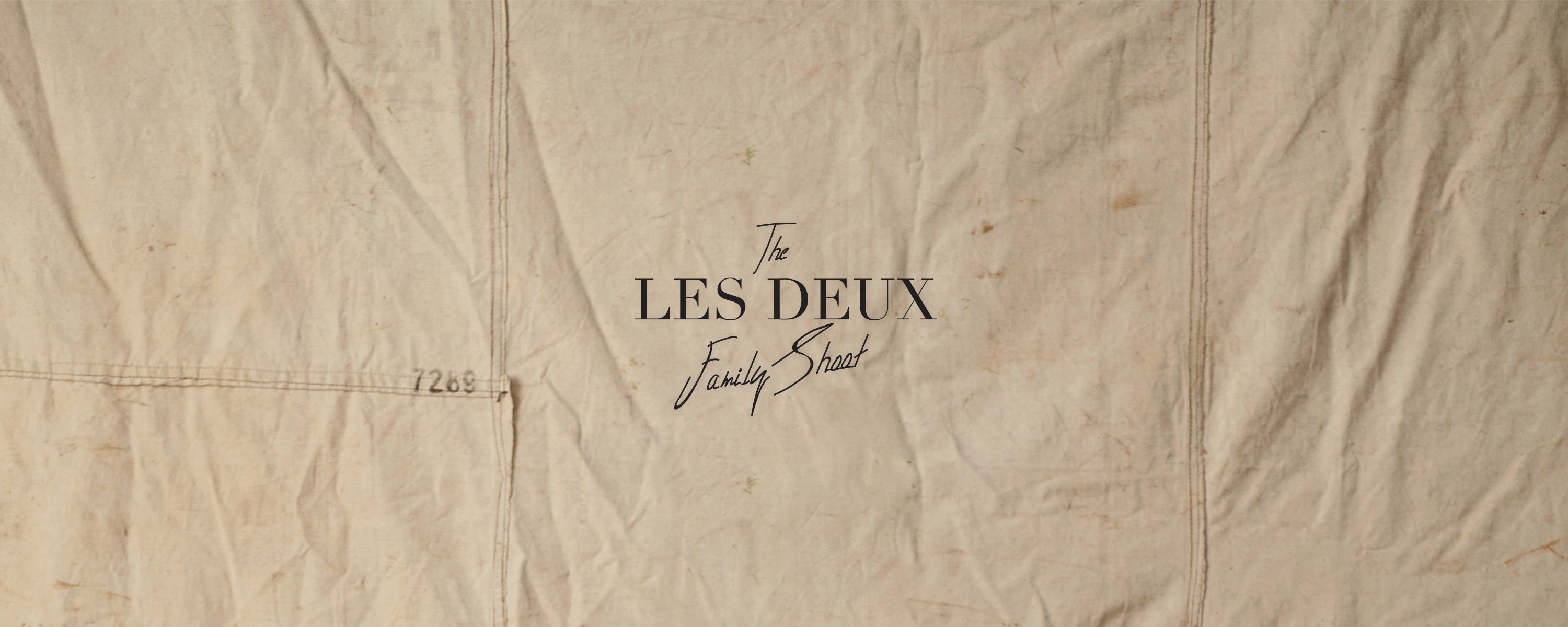 The Les Deux Family Shoot, Second Part