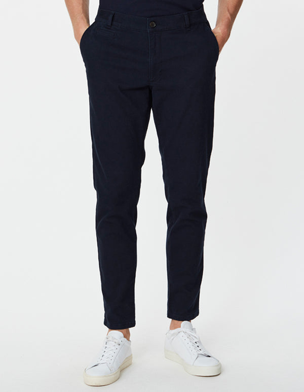Les Deux MEN Pascal Chino Pants Pants 460460-Dark Navy