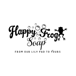 Happy Frog Soap Company
