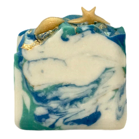 Blue Lagoon Handmade Soap