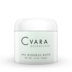 Spa Mineral Bath 10oz