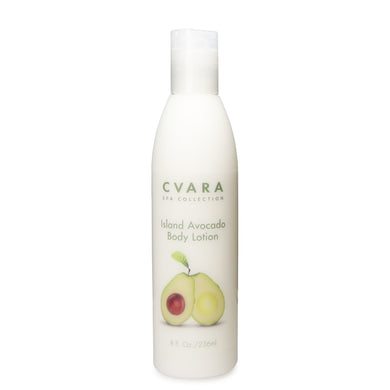 Island Avocado Body Lotion