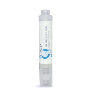 Pore Reduce Line Filler .34oz with hyaluronic filling spheres & vitamin C