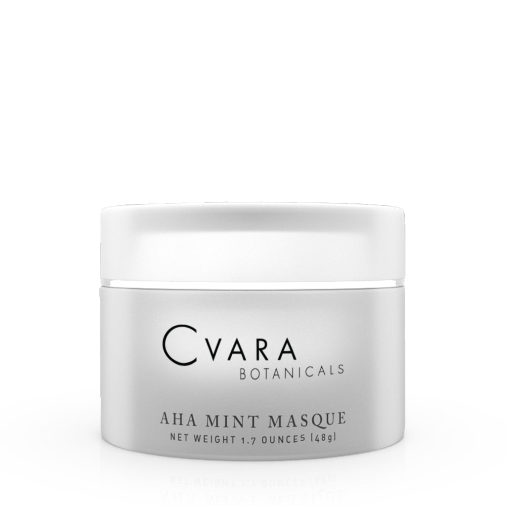 AHA Mint Masque 1.7oz