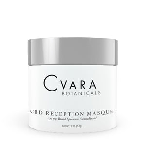 CBD Reception Masque 2oz - 100mg