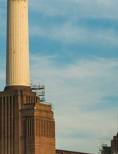 The Indytute's Guide to Battersea