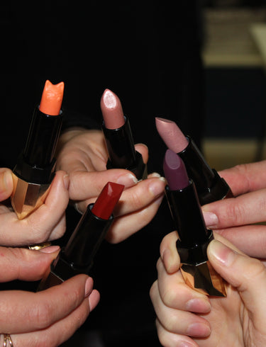 Spotlight: Natural Lipstick Workshop