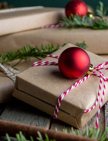 9 sustainable gift ideas this Christmas