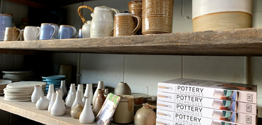 SPOTLIGHT: Pottery in London