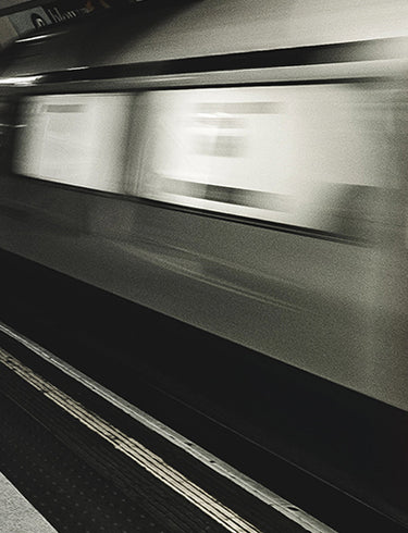 BLOG: Explore the London Underground with Miss Underground