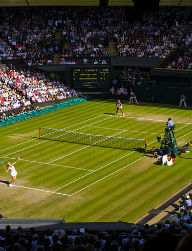 6 ways to recreate Wimbledon at home