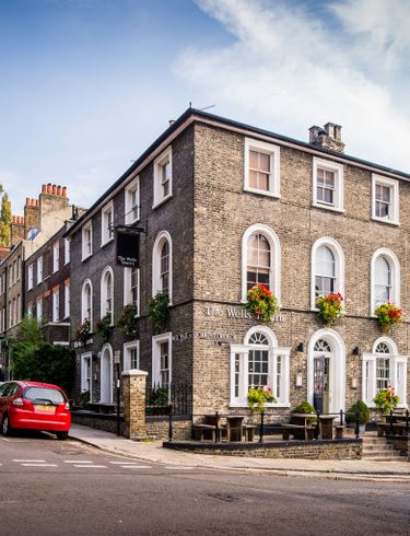 London's best pub gardens reopening now