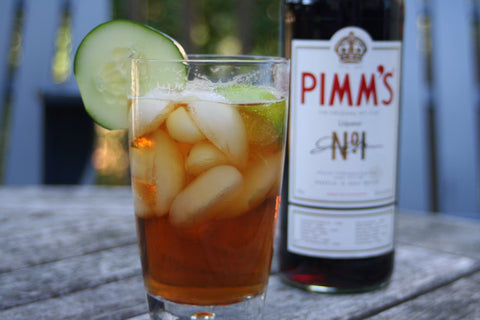 Celebrate Wimbledon at home | Pimms
