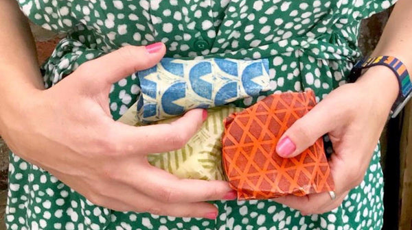 Design and Make a Beeswax Wrap