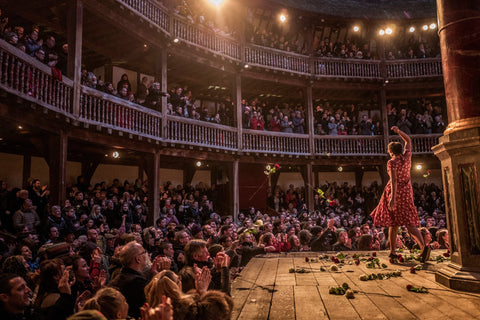 Culture at home | Shakespeare's Globe