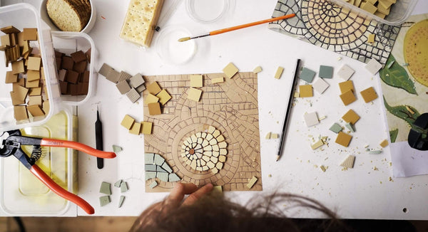 Mosaic Masterclass in a Day