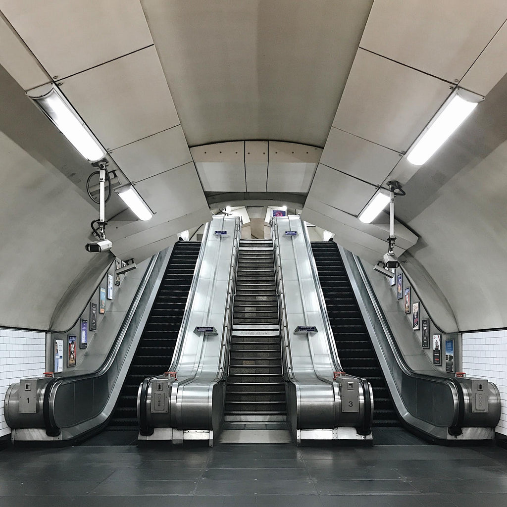 Tottenham Court Road Station