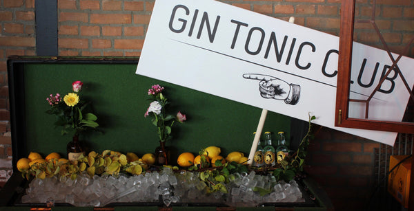 Brilliant Gin Experience in London