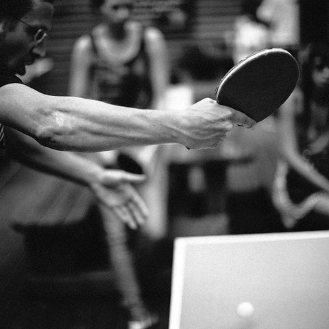 Ping Pong Experience London