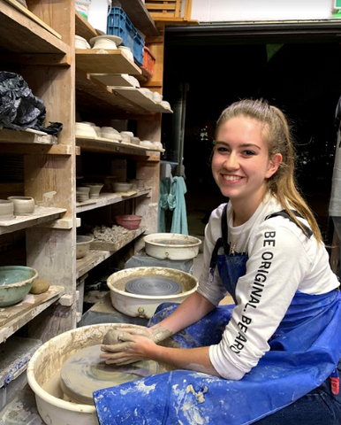 pottery workshop in London