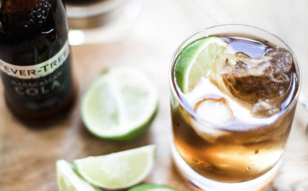 rum cocktails food trends