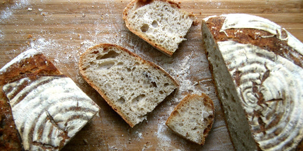 The Ultimate Sourdough Recipe