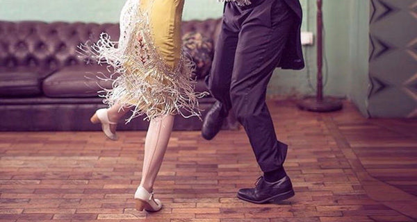 Learn to Swing Dance in a Day