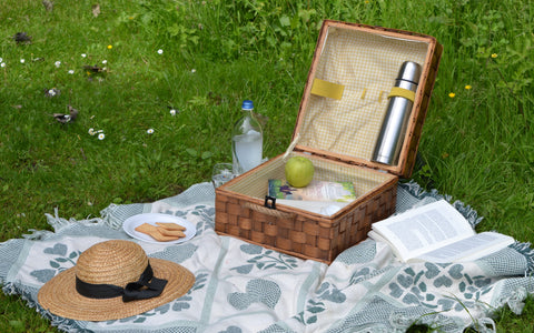 The British picnic | posh picnic