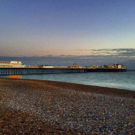 Brighton Walking Dinner