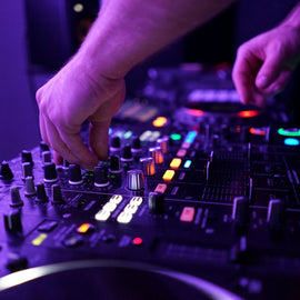 Beginner DJ Course / Music Production
