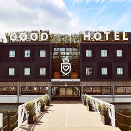 Overnight Retreat at The Good Hotel