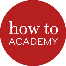 Digital: How To Academy Talks