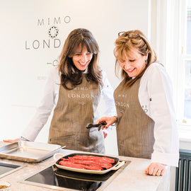 Mimo London Cooking School