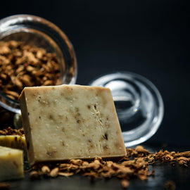 Make your Own Organic Soap