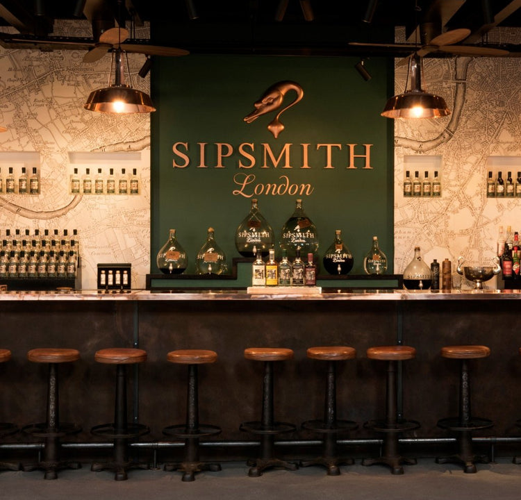 Meet the Stills with Sipsmith for Two