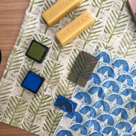 Gift it: Design, Make Beeswax Wraps