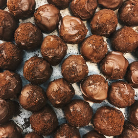 Gift it: Truffle-Making Experience