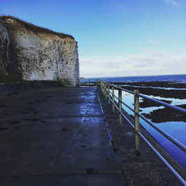 Retreat to Margate