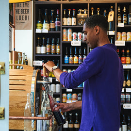 The East London Wine Walk For Two